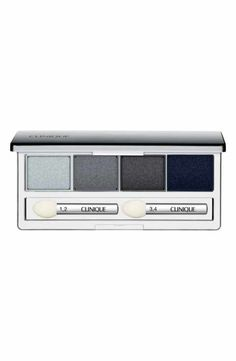 Clinique 'All About Shadow' Eyeshadow Quad