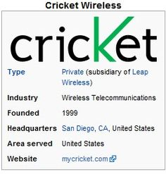 GeekyApple.com - Cricket Starts Selling Prepaid iPhone4S And iPhone4 - World's first prepaid iPhone provider launches iPhone in 50 states