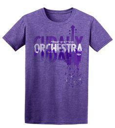 Cudahy High School Orchestra T-Shirt