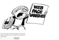 404 Pages, New York Daily News, Social Media, Social Networks, Social Media Tips