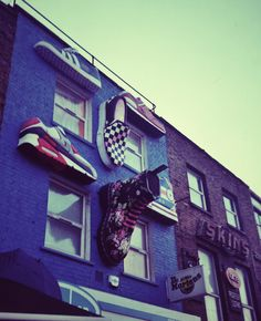 Camden Town - London Places In England, Camden Town, Brighton, Over The Years, New Zealand, London, Places