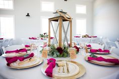 Venue: The Sycamore Winery Photography: McCamera Photography Table Settings, Table Decorations, Weddings, Photography, Furniture, Home Decor, Photograph, Decoration Home, Room Decor