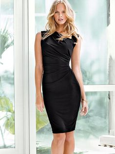 Perfect office dress