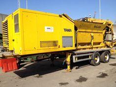 Tana Shark 5430 Semi Trucks, Shark, Vehicles, Sharks, Vehicle, Big Rig Trucks