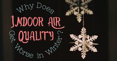 Keep your indoor air quality fresh and healthy all winter long! Air Conditioning Services, Heating And Air Conditioning, Live Christmas Trees, Indoor Air Quality, Heating And Cooling, Fresh, Cool Stuff, Healthy, Winter