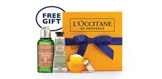 Get A Free L'OCCITANE Gift Pack! - http://freebiefresh.com/get-a-free-loccitane-gift-pack/