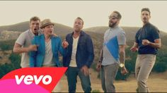 "Backstreet's back, alright? Check out ""In a World Like This"""