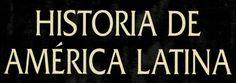 Si estudias español porque te interesa la Historia de Latinoamérica, RTVE te ofrece esta colección de documentales on-line.