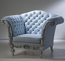 Versace Home - Poltrone Heritage