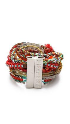 Hipanema Blarritz Bracelet http://www.stylewarez.com