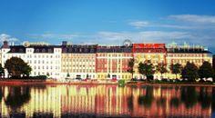 Northlake- Copenhagen, Denmark