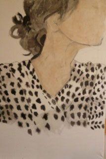 Juliette LemonteyPeintres / Painters