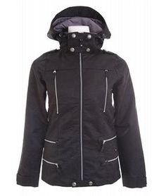 With a specific audience geared for the ladies, the Burton LTD Elevation Snowboard Jacket is both feminine and stylish - giving a terrific look for all on the slopes. Made with DRYRIDE Durashell 2-Layer Coated Herringbone Stripe Fabric and Taffeta Wrapture lining, the jacket is carefully crafted for the body and the slim fit feature also caters to athletes. A WMS Burton Jacket Features Package is included with this Burton LTD jacket to complete the package and make it a fine option for ...