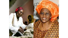 black girls rock | Dr. Hawa Abdi |