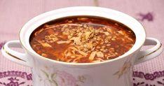 Afyon mutfağından 'Sakala Çarpan Çorbası' 2 Temmuz Nursel ile Ramazan Sofrasında!
