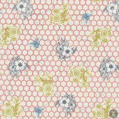 Bee My Honey Bee Line Happy