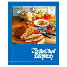Buy Bayerisches Kochbuch