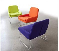 Chaise Design Misty