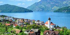 Ginebra, Monte Cervino y Jungfraujoch e Interlaken, Lucerna y Zurich - http://www.absolutsuiza.com/que-ver-en-suiza-en-3-dias/