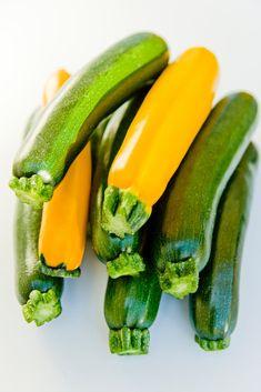 Co nevíte o cuketě 2 Ricotta, Zucchini, Recipies, Fresh, Vegetables, Prints, Food, Products, Recipes