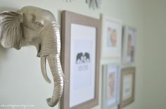 I had so much fun planning and decorating the gender neutral safari nursery for our newest family member, although it wasn't without its challenges. If you have been following us for a while now you will know we decided not to find out the gender of our baby while I was pregnant. Designing a gender...Read More »
