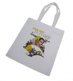 Digitally printed eco-froendly Tote bags