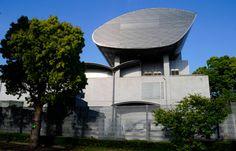 Japan Photo | Ito Toyo 伊東豊雄 Japanese architect
