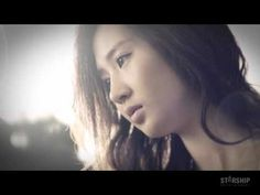 케이윌(K.will) '눈물이 뚝뚝' Teaser - YouTube