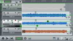 n-Track Studio Pro Multitrack Recorder by n-Track