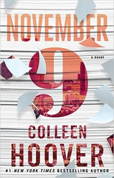 Beloved #1 New York Times bestselling author Colleen Hoover returns with an unforgettable love story between a writer and his unexpected muse.Fallon meets Ben, an aspiring novelist, the day before her