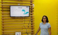 Águas de Pontal: Jovem que criou solução para tratar água precisa d...