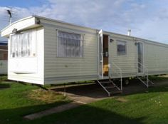 Privately owned Caravans for hire at Park Resorts Ty Mawr Holiday Park
