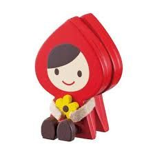 Image result for cute red riding hood pattern