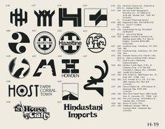 Classic H Logos