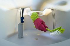 Reisemobil- &Caravan-Wassertank richtig pflegen.