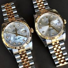 DATEJUST 36mm same same but white mother of pearl silver Ref 116233...   http://ift.tt/2cBdL3X shares Rolex Watches collection #Get #men #rolex #watches #fashion