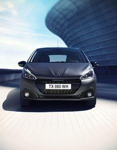 peugeot-208 Peugeot 208, Car Car, Motor Car, Cars And Motorcycles, Pugs, Automobile, Wheels, Dreams, Mini