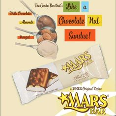 Ethel M Chocolates Premium Chocolate Gifts Mars Candy Bar, Mars Bar, Best Chocolate Gifts, Chocolate Treats, Nougat Bar, 16 Bars, Snack Box, Candy Making, Original Recipe