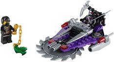 LEGO Ninjago: Hover Hunter