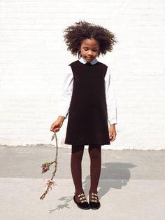 Tendencia Tweed #BambiniAllaModa www.gigiotopo.com