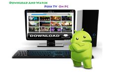Hi guys, Welcome to TheTechWorld369.   You might have downloaded many TVs android app right. So today I am going to introduce a TV app which gives you all updates of new movie and trailers. One of the best thing about this TV is you can earn money in type of points. Today I am going to explain how to use this app and how to download to your PC. http://thetechworld369.blogspot.com/2015/01/download-perk-tv-for-pc-windows-7881.html