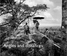 Henry and Stella Rogers (2010). Angles and distances. Published by Blurb Inc.