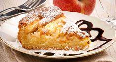 Tarte aux pommes et au yaourt sans four : si vous êtes à la recherche d'une recette sucrée light, essayez cette tarte. Vous profiterez d'un dessert sucré