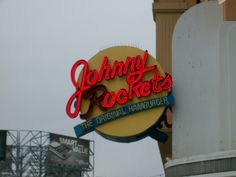 "Lunch at "" Johnny Rockets' on the Atlantic City , Nj Boardwalk, Always a Good Choice!    Link@    http://jccolyer.tumblr.com/post/45599870421/lunch-at-johnny-rockets-on-the-atlantic-city#_=_"