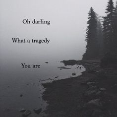 oh darling quote - Căutare Google