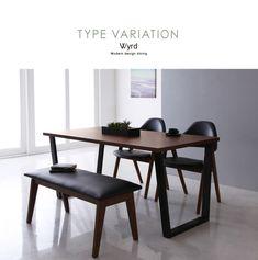 Minimal Home, Office Desk, Minimalism, Modern Design, Dining Chairs, Interior, Furniture, Home Decor, Minimalist House