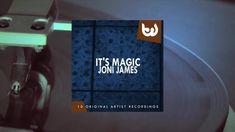 Joni James - Its Magic (Full Album)https://youtu.be/vdjB6-gsAMk