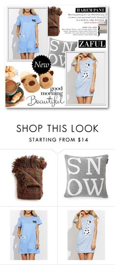 """""""Fashion"""" by tanja133 ❤ liked on Polyvore featuring Woven Workz and Lexington"""