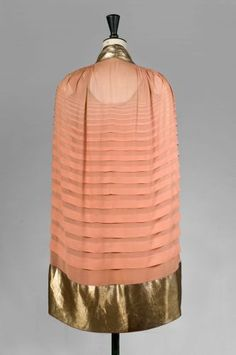 Haute Couture: Lucien Lelong, circa 1920-1925 (OH MY GOD.LOVE UNIMAGINABLE)