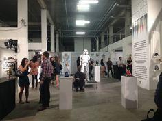 Robert Vargas Art Gallery | Legion Art Show | Neff x LucasFilm x Disney